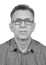 Candidato Claudio Ezequiel 50123