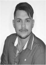Candidato Denis Ribeiro 40069