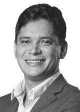 Candidato Carlos Gomes 1818