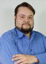 Candidato Danilo Medeiros 7018