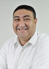 Candidato Professor Cezar Hildo 7070