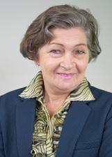 Candidato Professora Maria Peregrina 7071