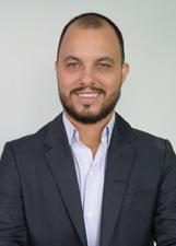 Candidato Thiago Gonçalves 70
