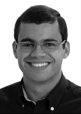 Candidato Gilvan Barros Filho 55222