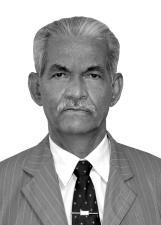 Candidato Irmão Hélio Silva 25070