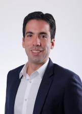 Candidato Yvan Beltrão 55555