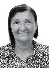 Candidato Ivanise Xararau 2020