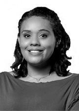 Candidato Danúbia Barbosa 50