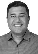 Candidato Dr. Alberto Negrão 11999