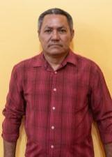 Candidato Isaac Andrade 40825