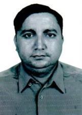 Candidato Izandir Leite 36364