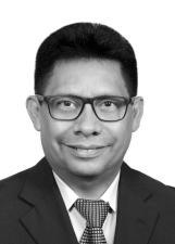 Candidato Olivio Fernandes 25133