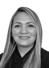 Candidato Professora Rossana Patricia 50555