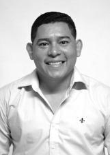 Candidato Rõmulo da Aldenora 20133