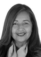 Candidato Silvia Cristina 12309