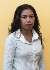 Candidato Vanuza Oliveira 40125