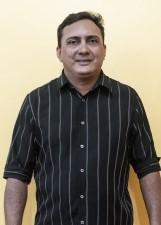 Candidato Vigilante Alan Freitas 40730