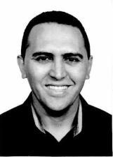 Candidato Jose Aranha 1400