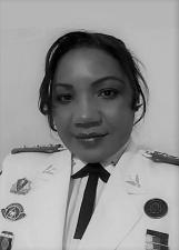 Candidato Major Luciana Lima 3190