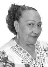 Candidato Rosa Fonseca 4418