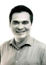 Candidato Álvaro Campelo 11222