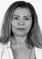 Candidato Claudia Jane 40080