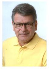 Candidato Elias Emanuel 45045