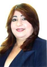 Candidato Elizabeth Oliveira 15444