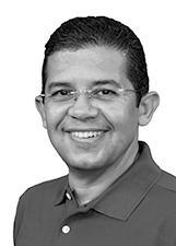 Candidato João Luiz 10123