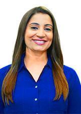 Candidato Liliane Araújo 55123