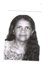 Candidato Profª Elizoneide Afro Indigena 65777