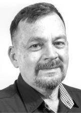 Candidato Professor Miltonir Lima 51001