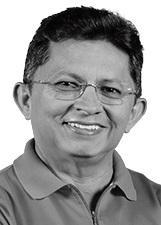 Candidato Professor Sinesio 13633