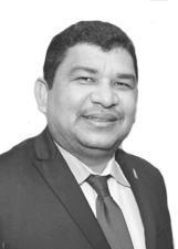 Candidato Rosinaldo Bual 31777