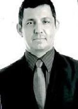Candidato Alberto d'Almeida 1122