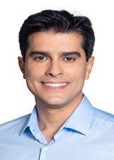 Candidato Alexandre Aleluia 25100