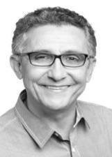 Candidato Alfredo Boa Sorte 50600