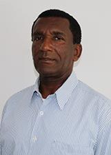 Candidato Alvaro José da Conceição Souza 10246