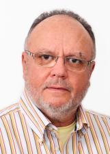 Candidato Delegado Valdir Barbosa 23999