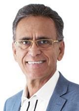 Candidato Esmeraldino Correia 45112