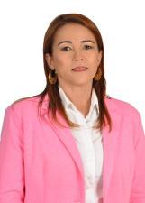 Candidato Katia da Saúde 13666
