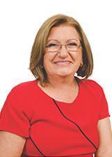 Candidato Maria del Carmen 13131