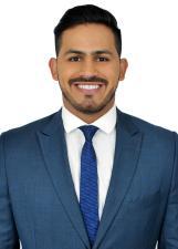 Candidato Michael Delgado 54123