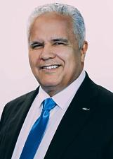 Candidato Pastor Ivam 20200
