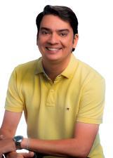 Candidato Pedro Tavares 25000