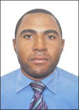 Candidato Pr. Lucas Ferreira 20888