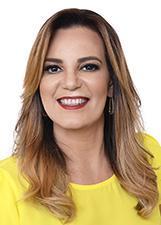 Candidato Sheila Lemos 25255