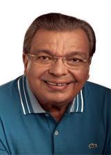 Candidato Targino Machado 25456
