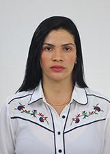 Candidato Amanda Tosta 5109