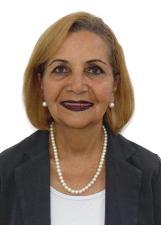 Candidato Aurenia Torres 1955